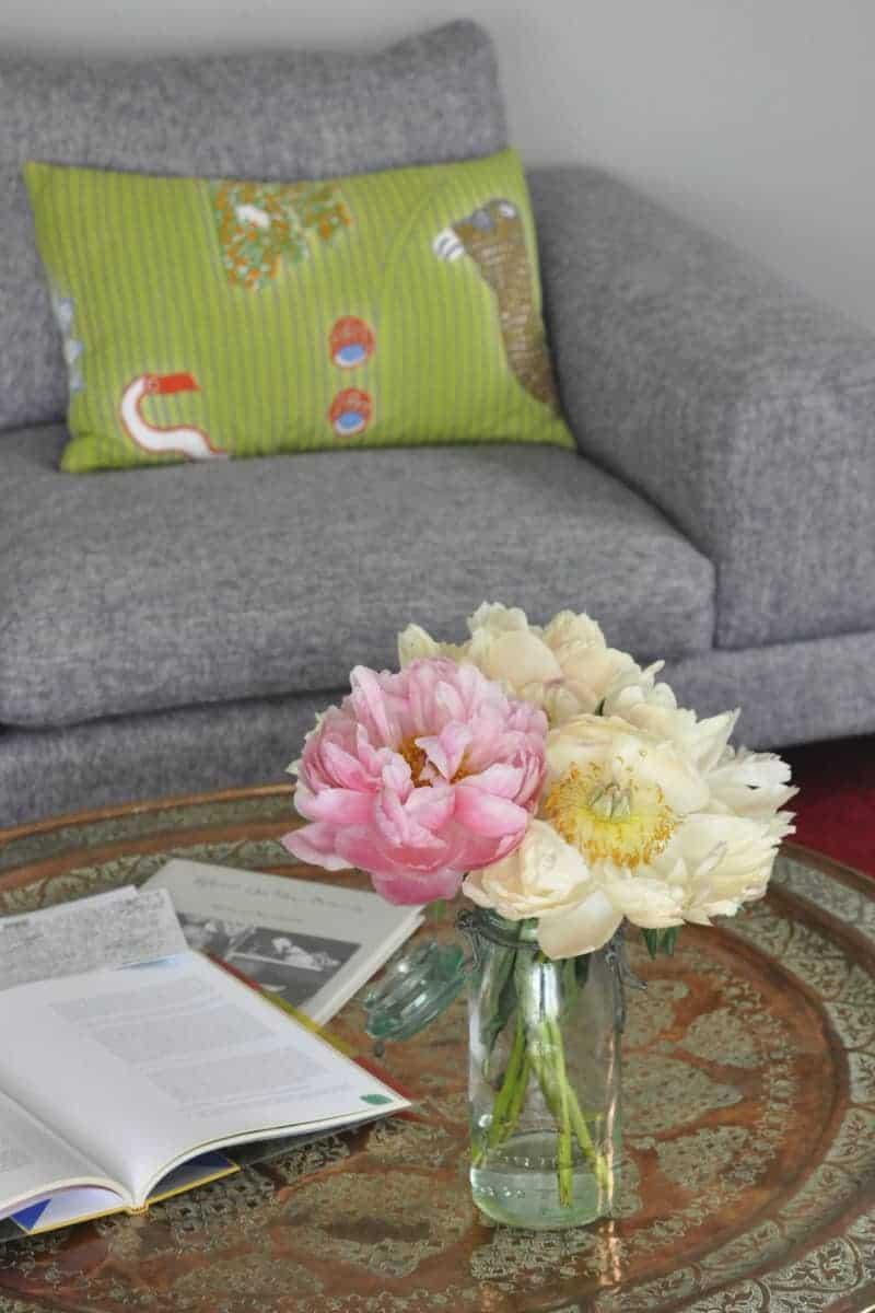 Mel's Living Room