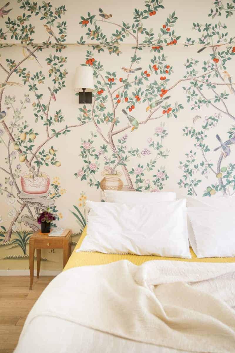 Andrea Krueger Paris Apartment 1
