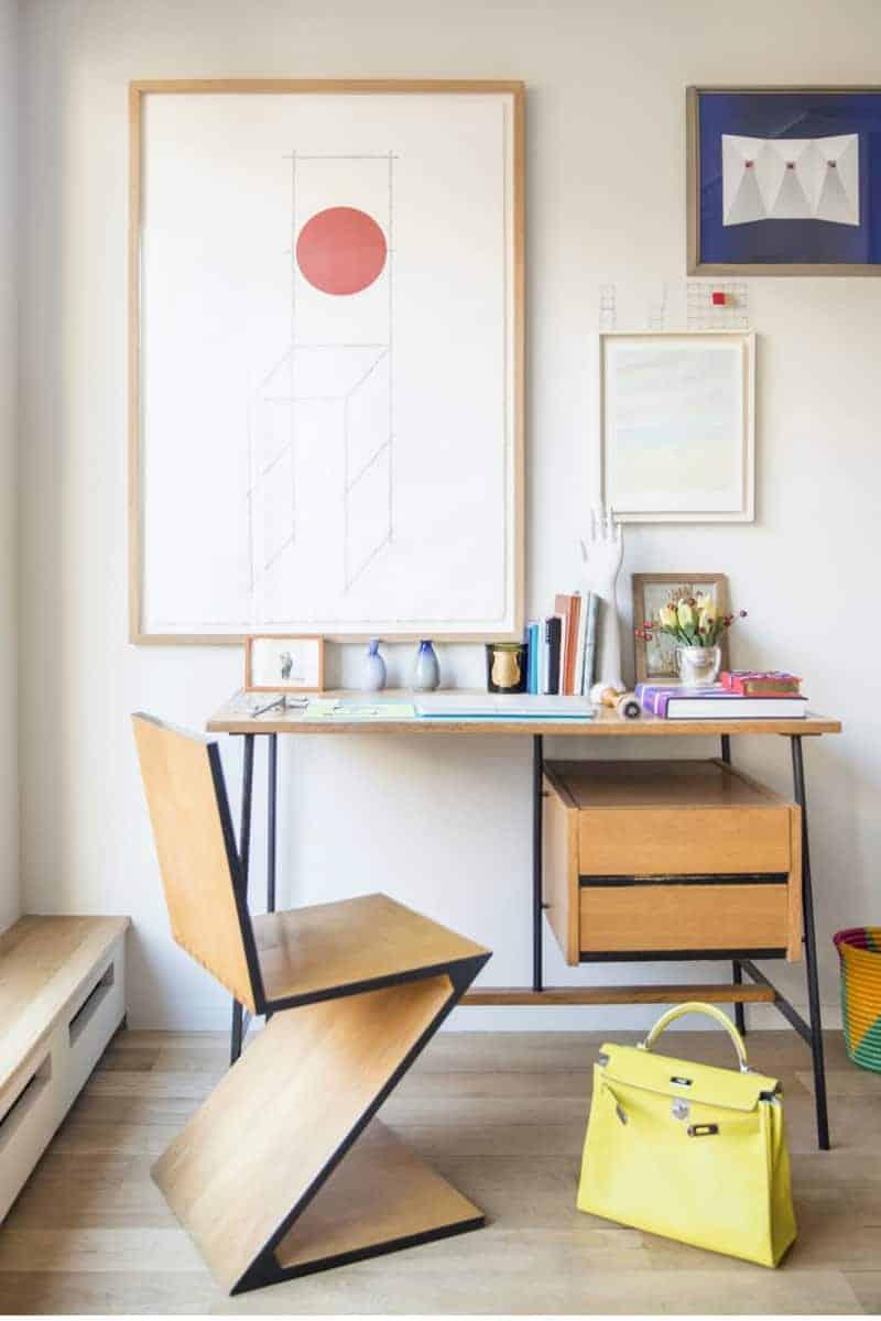 Andrea Krueger Paris Apartment 2