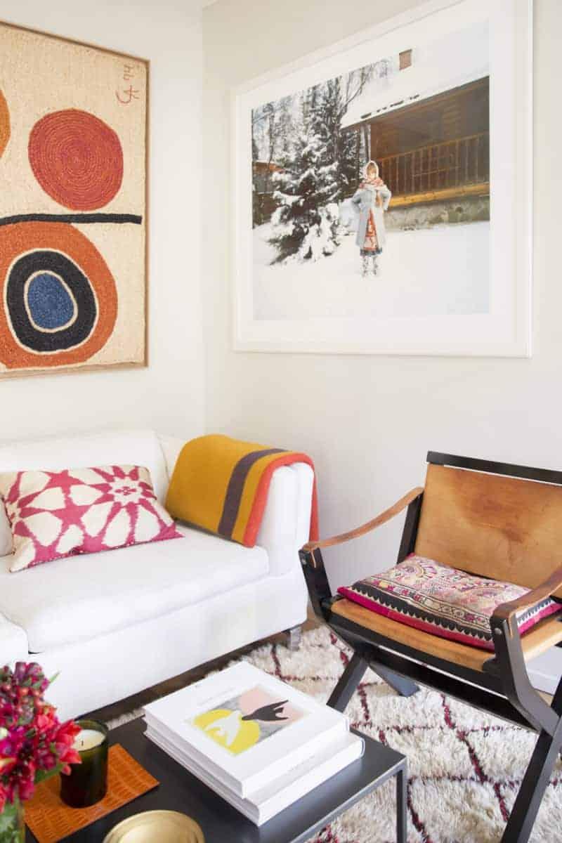 Andrea Krueger Paris Apartment 3