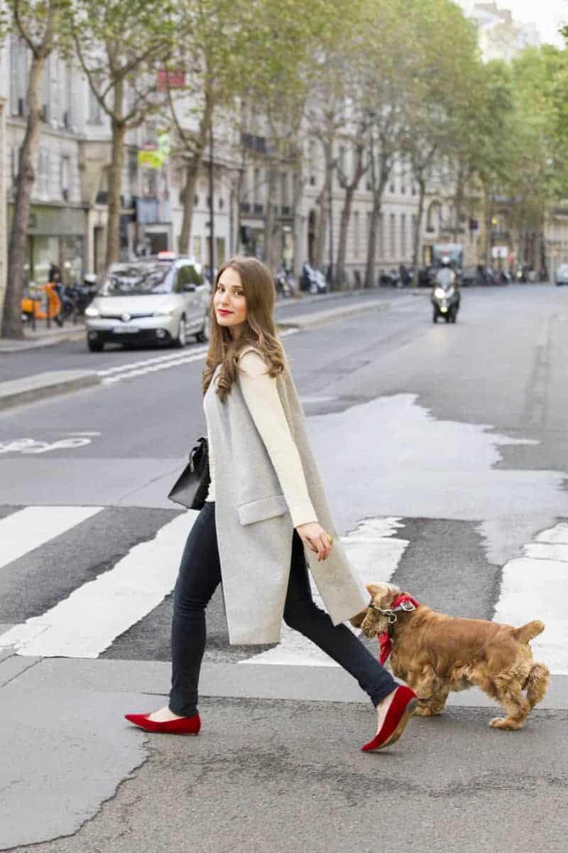 Andrea Krueger Paris Apartment 5