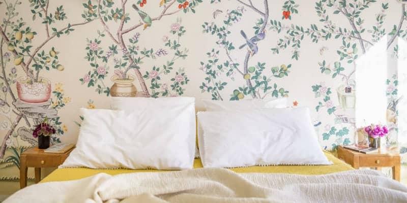 Paris Apartment – Andréa Krueger