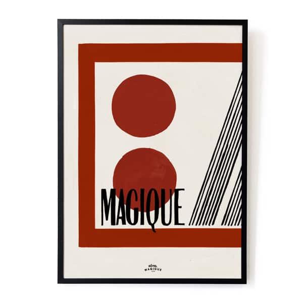 casette-art-print-hotel-magique