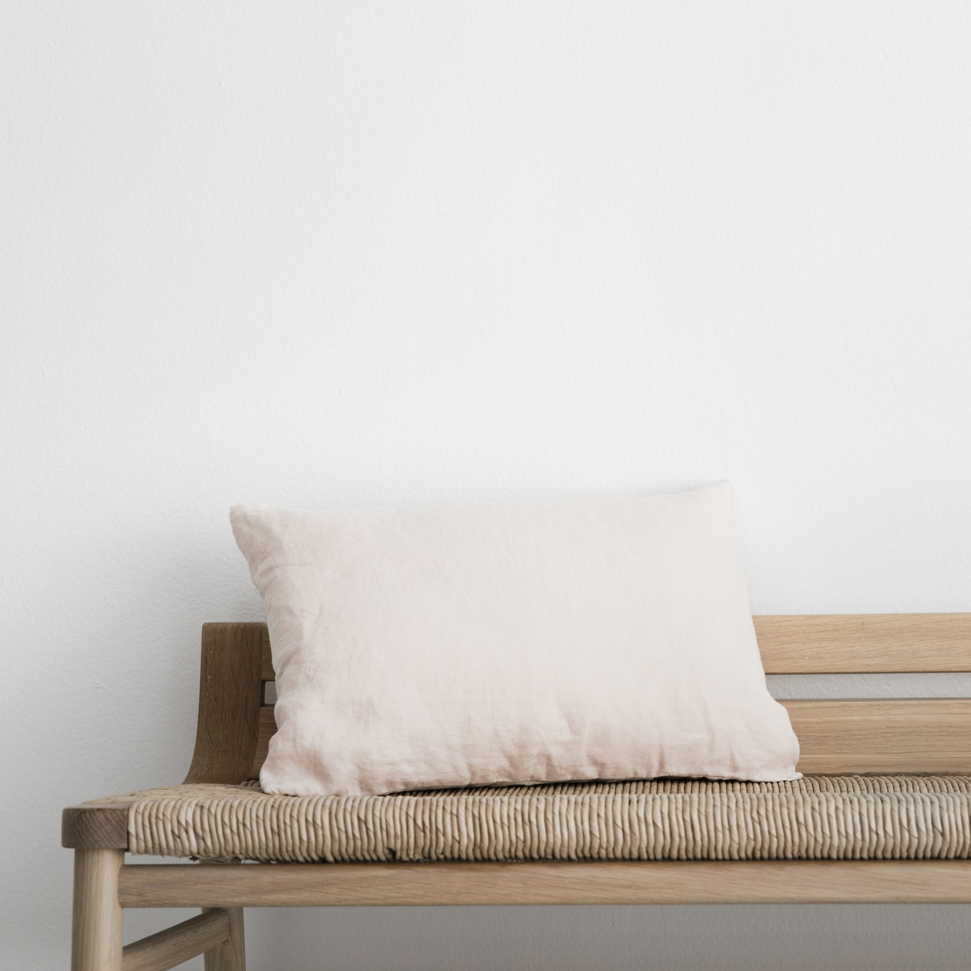 Blush mini cushion from Monsoon Living Newcastle