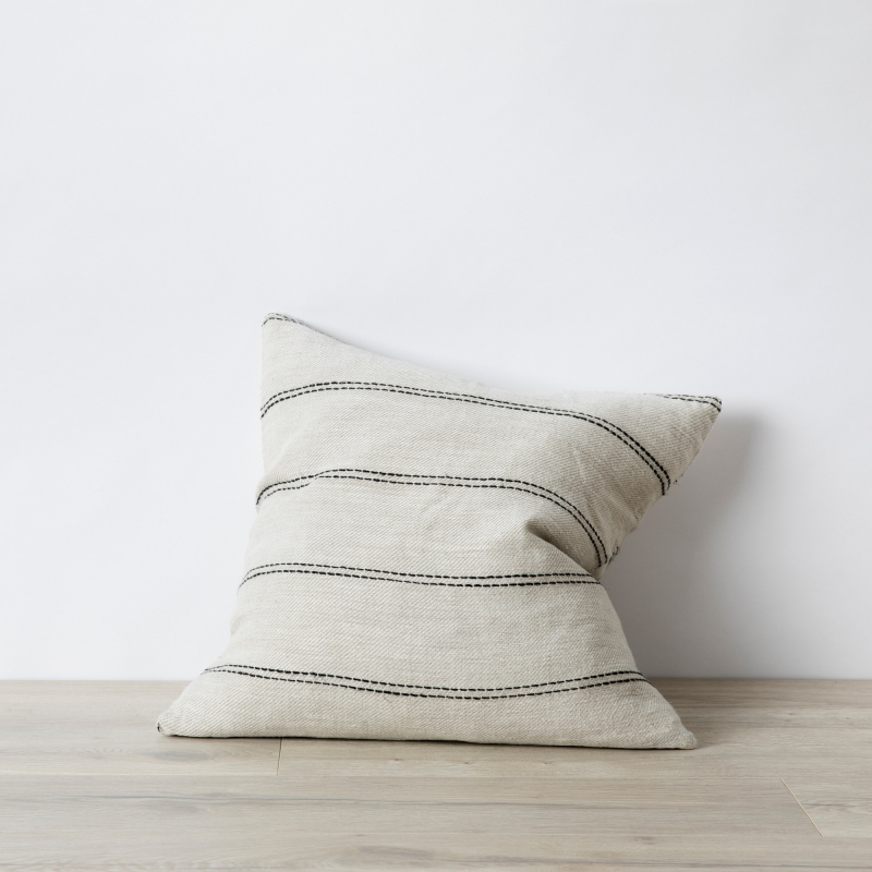 Ana linen cushion from Monsoon Living Newcastle