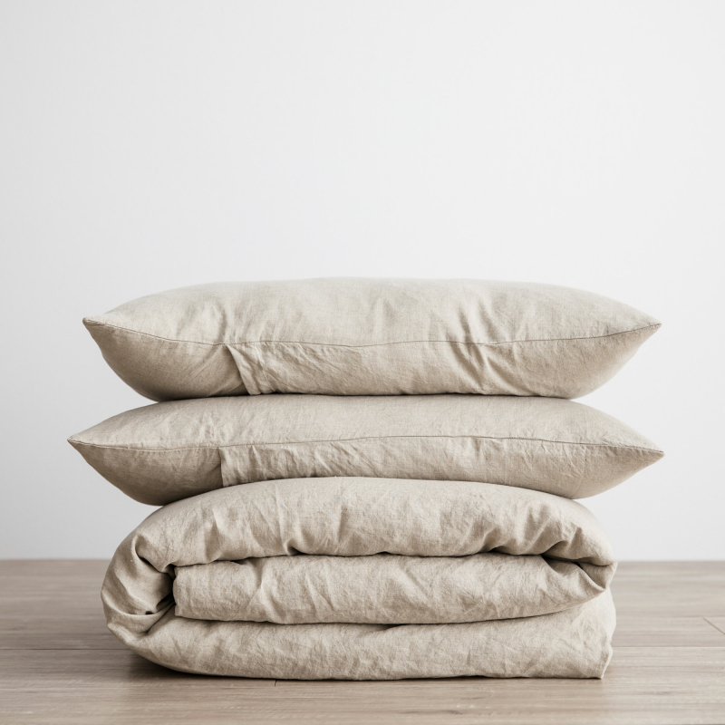 Natural duvet set from Monsoon Living Newcastle