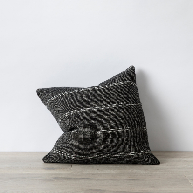 Rafa linen cushion from Monsoon Living Newcastle