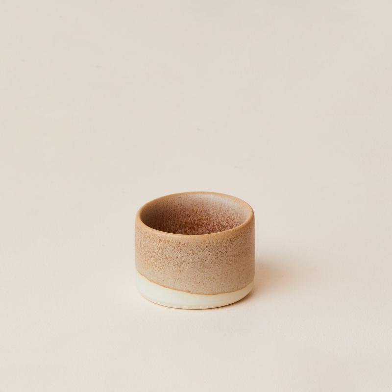Handmade mini pot or pinch pot from Monsoon Living Newcastle
