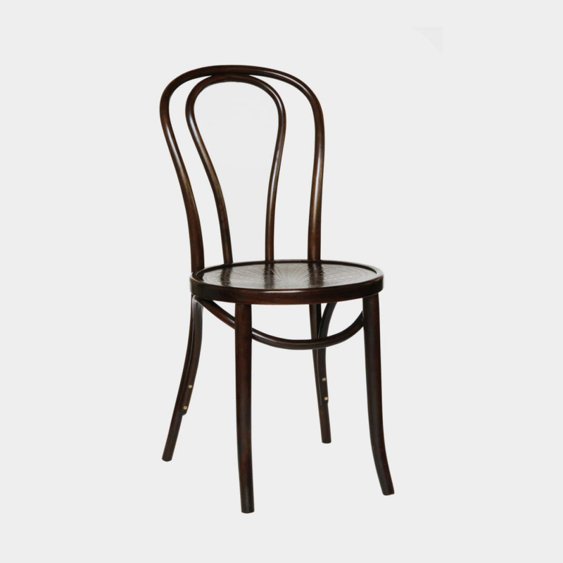 Thonet classic bentwood chair from Monsoon Living