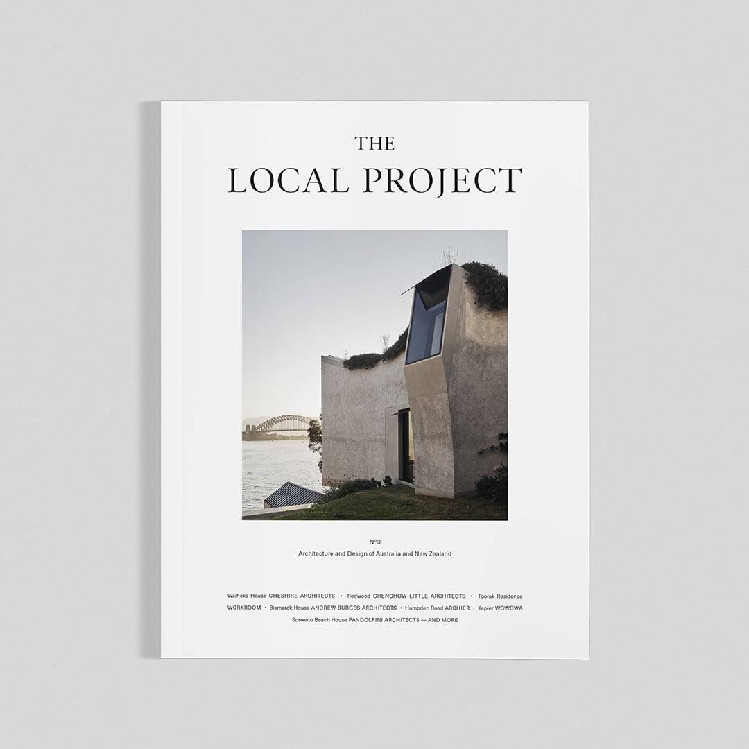 The Local Project Issue 3. from Monsoon Living Newcastle
