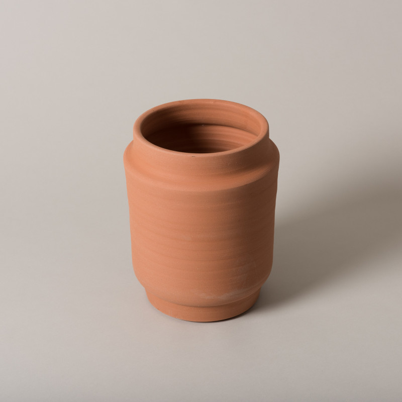 Handmade planter pot from Monsoon Living Newcastle