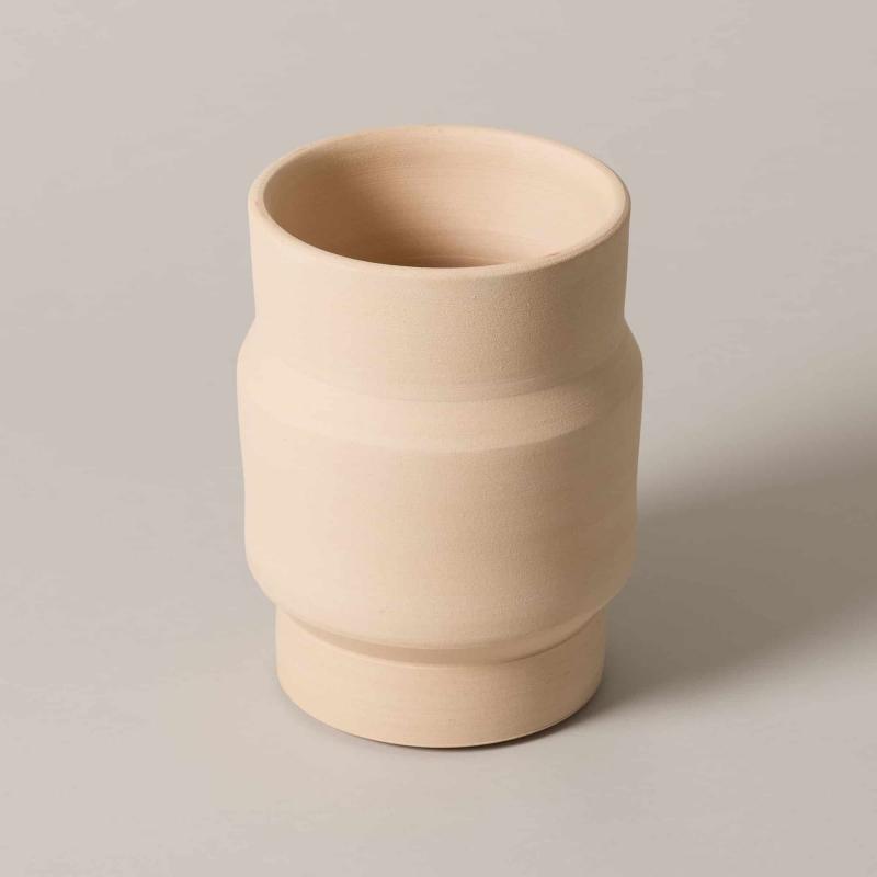 Handmade planter pot from Monsoon Living Newcastle