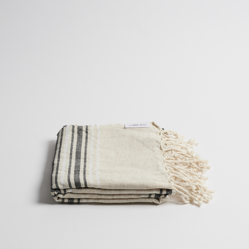 Linen Towel from Monsoon Living Newcastle