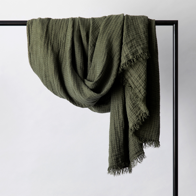 Linen Throw from Monsoon Living