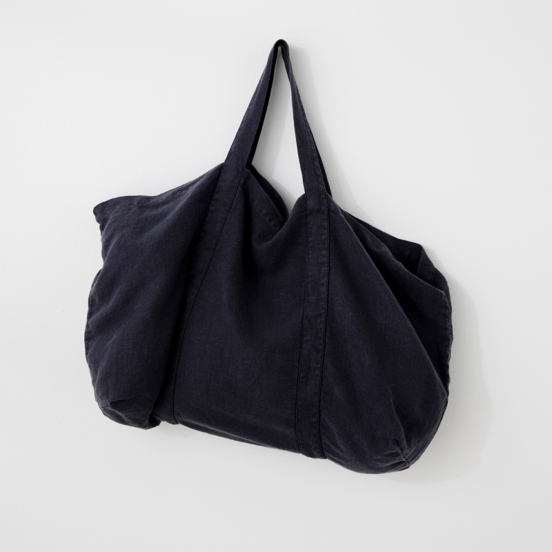Linen Frankie Bag from Monsoon Living Newcastle