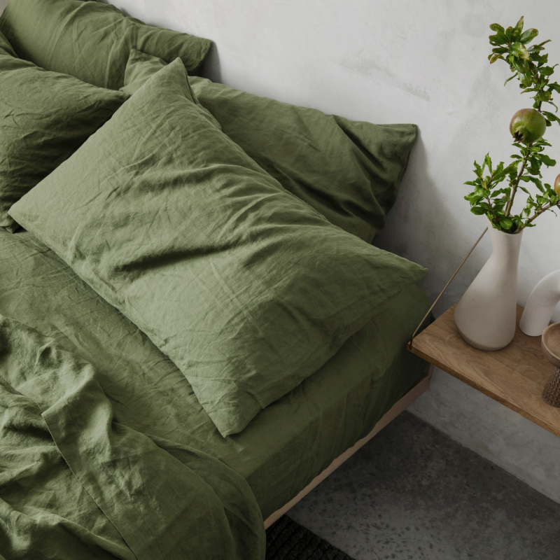 Cultiver Sheets from Monsoon Living Newcastle