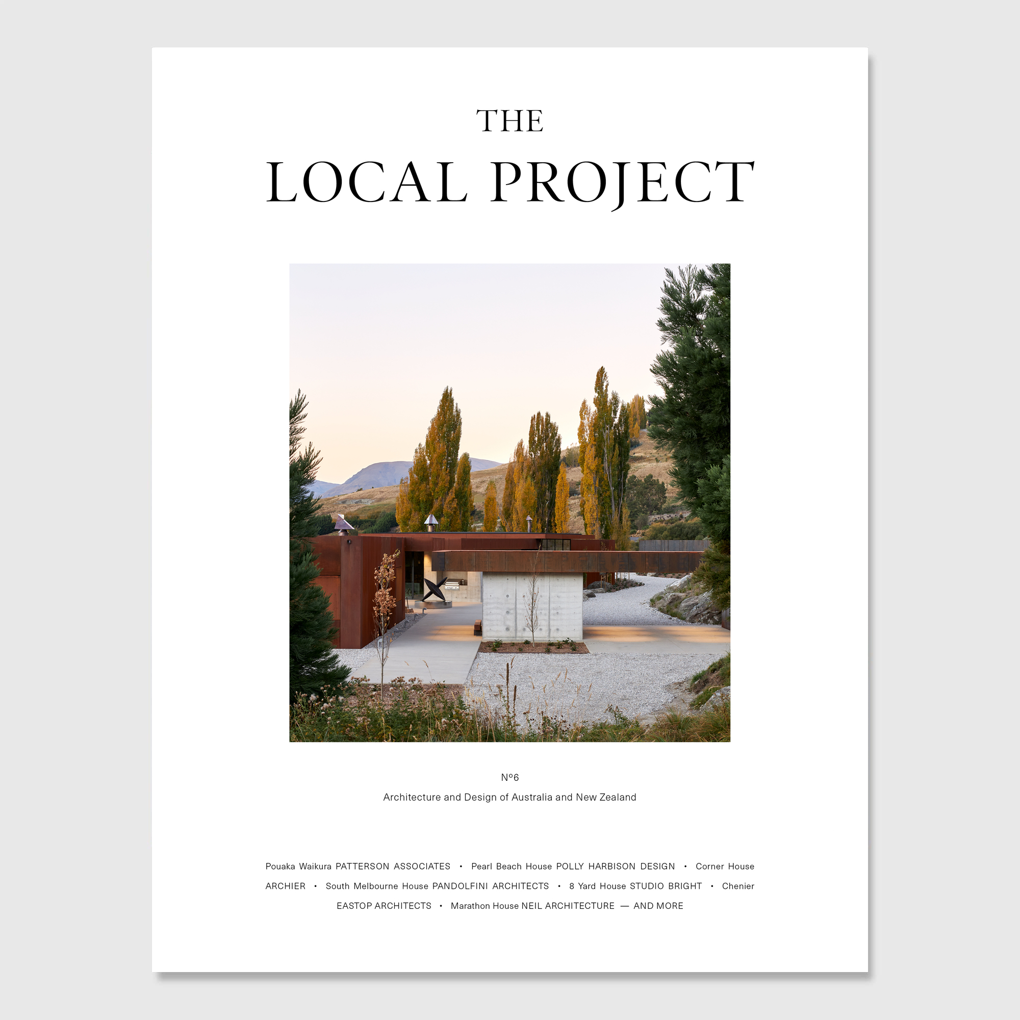 The Local Project   Monsoon Living