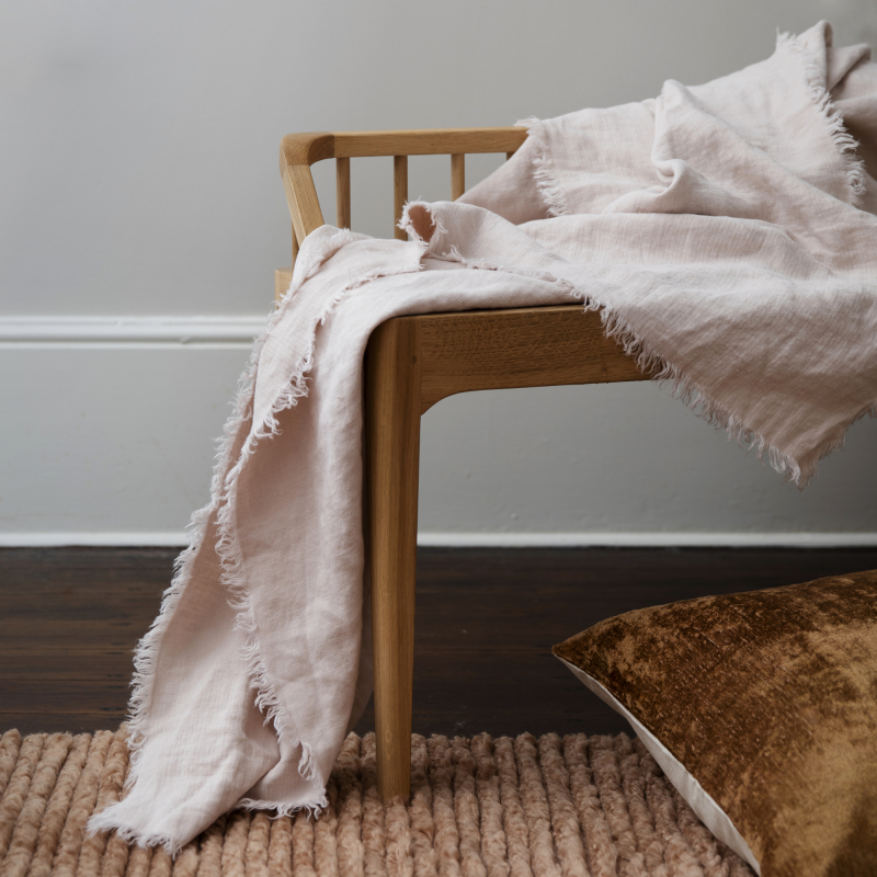 Cultiver Throw by Monsoon Living, Newcastle