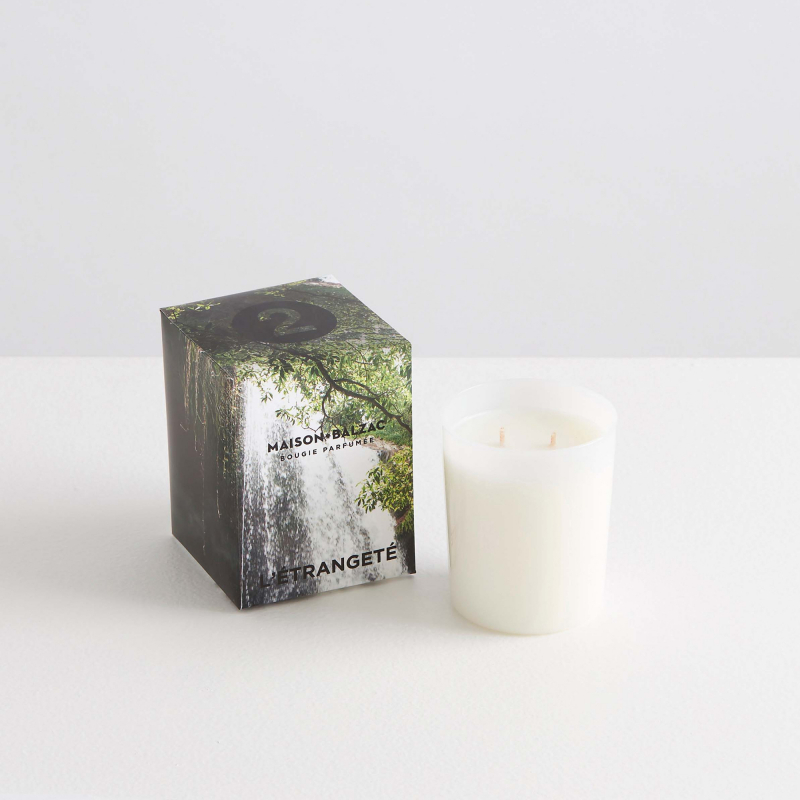 Candle from Monsoon Living, Newcastle