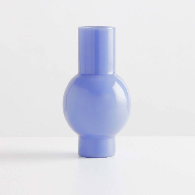 Glass Vase from Monsoon Living, Newcastle