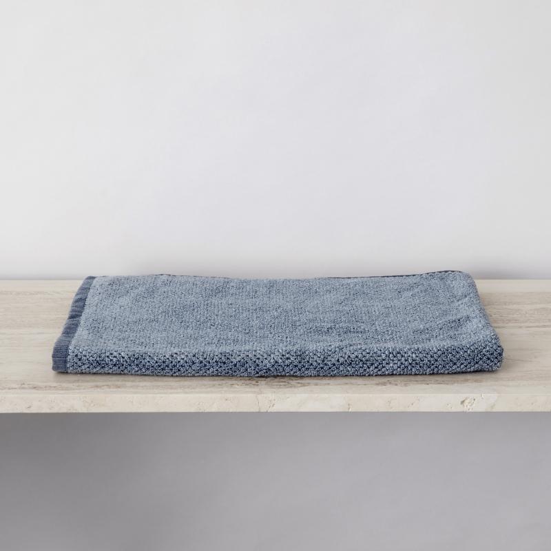 Denim Bath Mat from Monsoon Living Newcastle