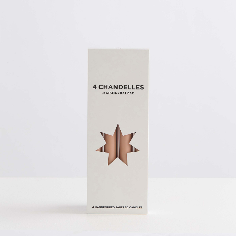 Tapered Dinner Candles from Monsoon Living, Newcastle
