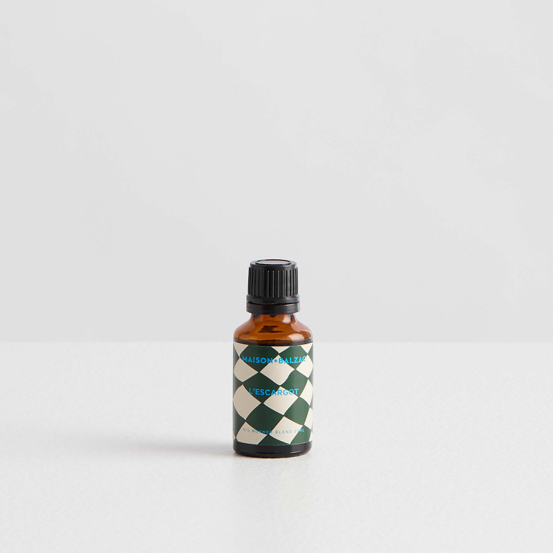 Essential Oil from Monsoon Living, Newcastle